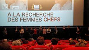 Débat A La Recherche Des Femmes Chefs de Vérane Frédiani